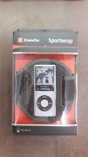 XtremeMac Sportwrap Armband iPod Nano 4G Black
