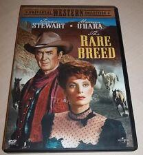The Rare Breed (DVD, 2003, Universal) VGC