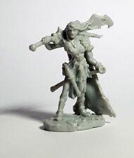 1x TALNYTH ELF BARBARE - BONES 4 REAPER figurine miniature rpg barbarian 44000