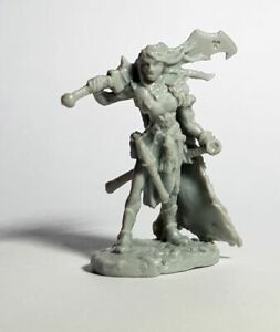 1x TALNYTH ELF BARBARE - BONES 4 REAPER figurine miniature rpg barbarian 77740