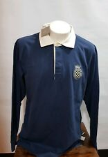 Goodwood Road Racing Company Rugby Shirt size XL Club Motor Circuit
