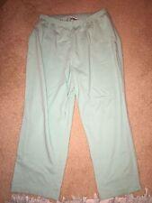 Links Petite Women's Pants Large