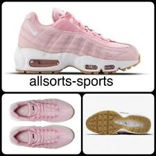 a16c19521d8cc7 R82 Nike Air Max 95 SD Women s UK 4 EUR 37.5 Prism Pink 919924-600