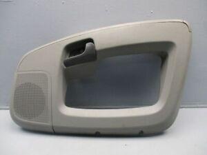 Citroen Jumper Box 2.2 HDI 100 Door Card Panel Right Front