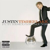 Justin Timberlake - Futuresex/Love Sounds (NEW CD)