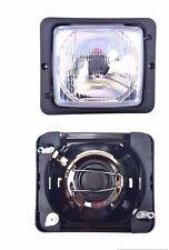 Scheinwerfer Fernlicht Abblendlicht H4 172x142 Traktor Zetor Atlas Fendt IHC