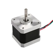 Schrittmotor Nema17 64 oz-in 1.2A 1m cable W Connector Stepper motor 3D Printer