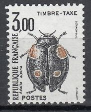 FRANCE TIMBRE TAXE NEUF N° 111  **  INSECT ADELIA ALPINA