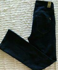 Gardeur Zala Shape Jeans Womens SZ 38 (US 6) 29W Dark Wash Jeans German Brand