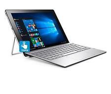 "New HP Spectre x2 12"" Detachable Touch Screen Intel m3-6Y30 4GB RAM 128GB SSD"