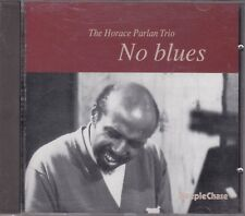 HORACE PARLAN TRIO - no blues CD
