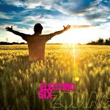 Electric Six-Zodiac  (US IMPORT)  CD NEW