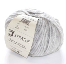 Juniper Moon Farm �Ÿ' Stratus Merino Baby & Alpaca Wool Yarn 50g Knitting Crochet