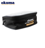 Okuma Match Carbonite Accessory Cool Bait Bag (20x20x6.5cm)