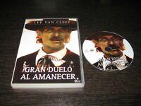 Gran Duel Al Aube DVD Lee Van Cleef