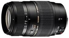Tamron AF 70-300mm f/4.0-5.6 Di LD Macro Lens for nikon [A17 ]2 YRS WRT