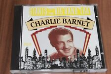 Charlie Barnet - Giants Of The Big Band Era (1993) (CD) (Pilz ‎– 44 2042-2)