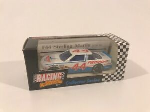 Set of ELEVEN (11) - 1/64 RCCA Vintage 80s Oldsmobiles - Marlin, Moroso, Baker
