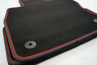 !!! NEU !! Original Lengenfelder Fußmatten für Seat Leon 5F / ST / FR / Cupra