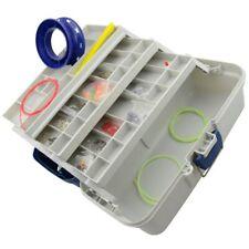 500 Piece Fishing Tackle Box Kit Jarvis Walker