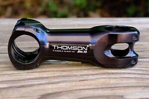 Thomson Stem 100mm 31.8, 0 Deg Elite X4