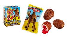 Fini Camel Balls Bubble Gum 200 pieces