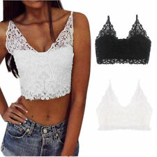 Lace Casual Fitted Tops & Shirts Size Petite for Women