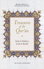 Treasures of the Qur'an : Surah Al-Fatihah to Surah Al-Mai'dah by Khurram...