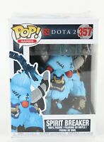 Funko POP Games Dota2 #357 Spirit Breaker Vinyl Figure 1026A T