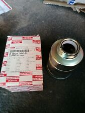 8980374800 GENUINE ISUZU FUEL FILTER