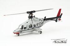Rumpf-Bausatz Bell 222 1:48 für Blade mCPX