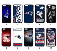 NFL New England Patriots Case Cover For Samsung Galaxy / Apple iPhone iPod Touch