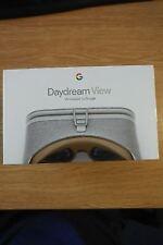 Genuine Google Daydream View VR Virtual Reality 3d Headset - Snow White