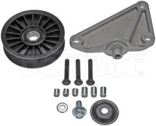 NEW A/C Compressor Bypass Pulley Dorman 34274