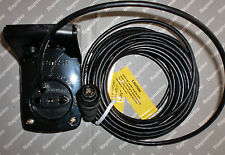 Raymarine A, C, E Serie MFD poppa Trasduttore di profondità P48 A102140 A80150