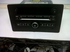 SAAB 9-5 95 CD Player Radio Unit 2007 - 2010 12784324 12778047