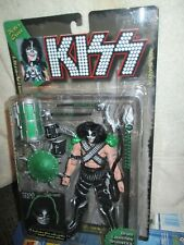 McFarlane Kiss Ultra Action Figures 1997 Peter Criss