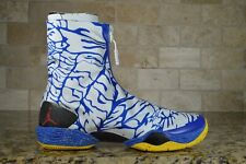 BRAND NEW Nike Air Jordan 28 XX8 size 10.5  555109-106 Do The Right Thing DTRT