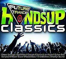 Future Trance-Hands Up Classics von Various | CD | Zustand sehr gut