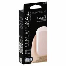 Nailene SensatioNail Essentials Gel Polish Kit, BRAND NEW DAMAGED BOX.