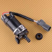 Headlight Lamp Washer Pump Motor Fit for Honda Accord CR-V Civic 76806-SNB-S01