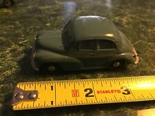 Vintage Corgi Toys Morris Minor No Box