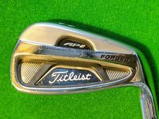 Titleist 712 AP2 / 8 Iron / Dynamic Gold X100 Shaft / 0.5 Inch Shorter