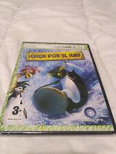 Locos por el Surf Pc Dvd Rom Codegame Kids Precintado