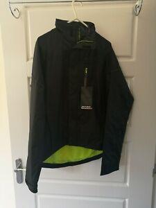 Altura Nevis 3 (III) Womens Waterproof Cycling jacket, Black. Size 12