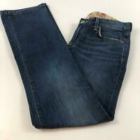 Lucky Brand Women's Size 4/27 Classic Rider Fit Bootcut Denim Jeans
