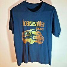 Beastie Boys Van T-Shirt Men's Navy Size Large