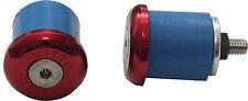 2 Tapón de manillar von NITTO atornillable en varios colores