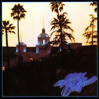 EAGLES - HOTEL CALIFORNIA  VINYL LP NEU