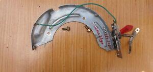 Model #536.77240 Craftsman 3.5hp Edger/Trimmer Control Bracket